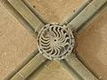 Paimpol (22) Abbaye de Beauport Salle capitulaire 20.JPG