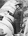 Painting the Cedar River Pipeline, 1900.jpg