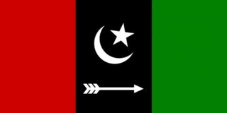 Pakistan Peoples Party Political party of Pakistan