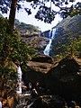 Palaruvi Waterfalls, Kollam.jpg