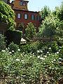 Palazzo Budini Gattai, giardino 01.JPG