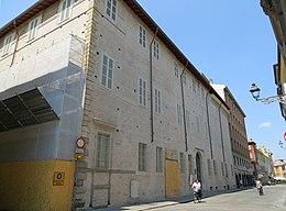 Palazzo Soragna Tarasconi
