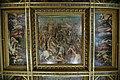 Palazzo vecchio, Sala di leone X, la presa di Milano da parte dei francesi.jpg