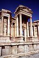 Palmira. Teatro - DecArch - 1-127.jpg
