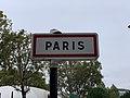 Panneau entrée Paris Porte Pantin Paris 1.jpg