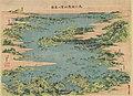 Panoramic view of Shiogama and Matsushima, Mutsu Province (14802990295).jpg