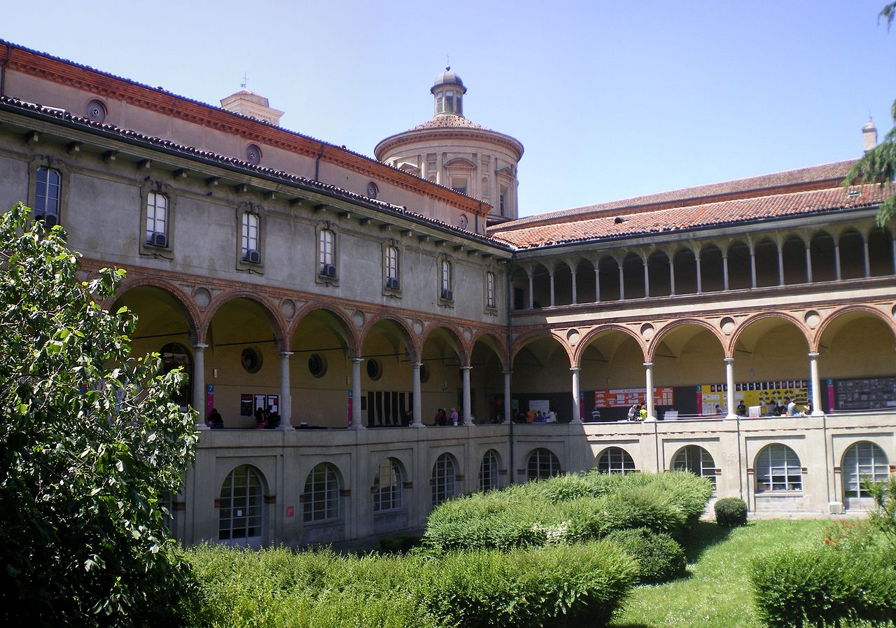 Hotel Leonardo Milano Via Mebina
