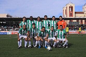 Panthrakikos F.C. - Panthrakikos F.C., 2009–10