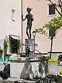 Papagenobrunnen Salzburg Papagenoplatz.jpg