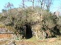 Parco di Marturanum - Tomba Cima.JPG