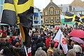 Pared Dewi Sant St David's Day Parade Aberystwyth Ceredigion Cymru Wales 2017 16.jpg