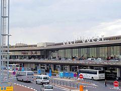 Flughafen paris orly reisef hrer auf wikivoyage - Bus 183 aeroport orly sud porte de choisy ...