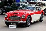 Paris - Bonhams 2016 - Austin-Healey 3000 Mark III phase II cabriolet - 1965 - 007.jpg