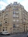 Paris 75020 Rue Dupont-de-l'Eure No 19 angle Rue Villiers-de-l'Isle-Adam 20150729.jpg