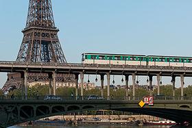 Paris M�tro Line 1