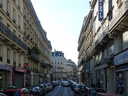 Image illustrative de l'article Rue Greneta