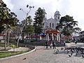 Parque Yarumal Antioquia 1.JPG