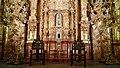 Parte baja del retablo principal del Templo de San Francisco Javier.jpg
