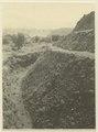Parti av Cuicuilco-pyramiden - SMVK - 0307.b.0036.tif