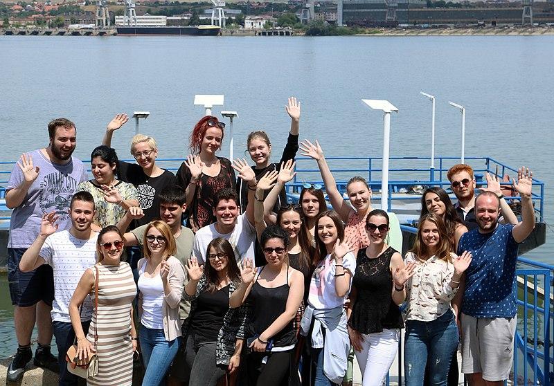 File:Participants of Edu Wiki camp in Serbia 2019 21.jpg