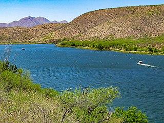 Arivaca Lake - WikiVividly