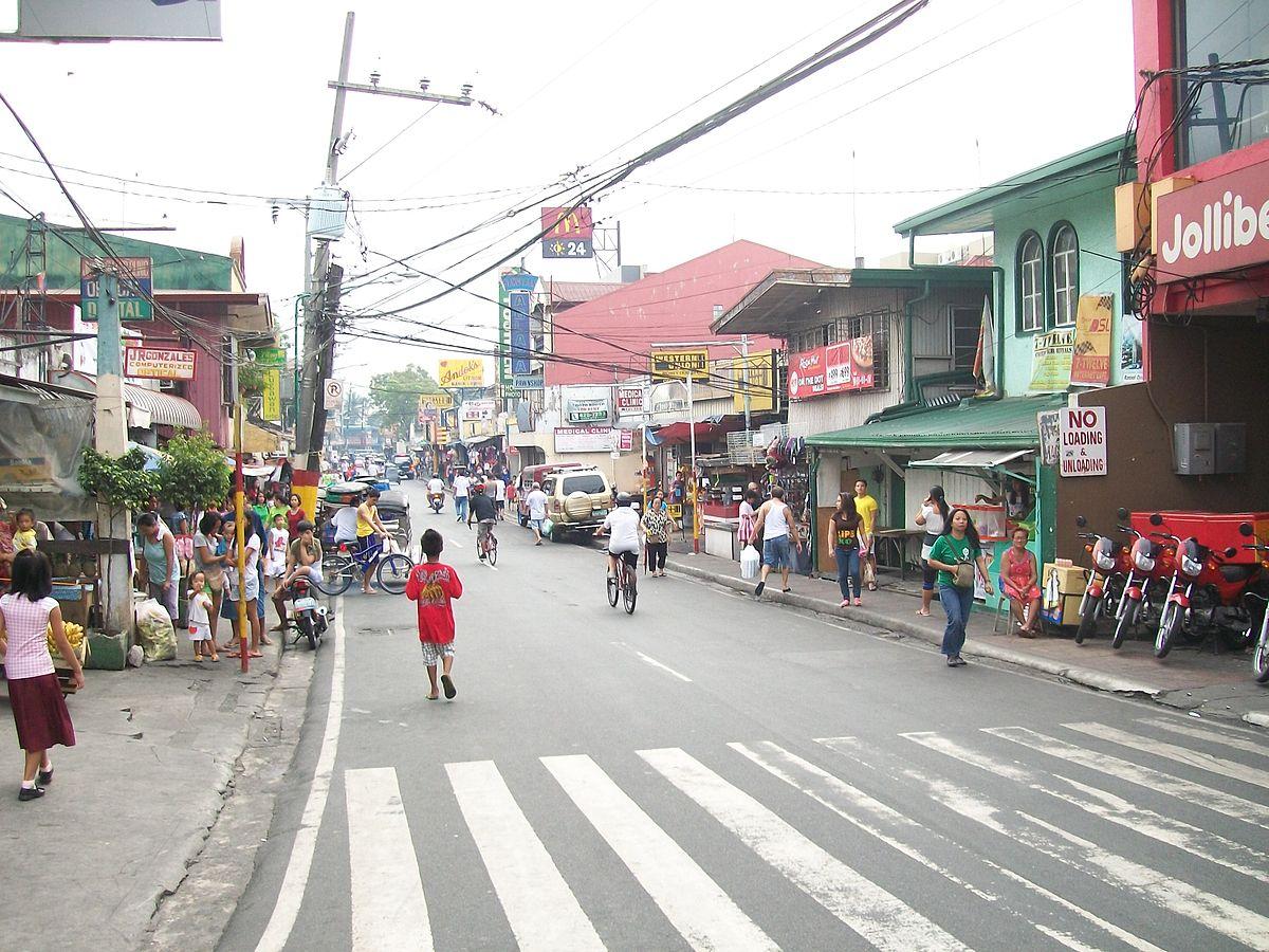 Old Manila Restaurant Reviews