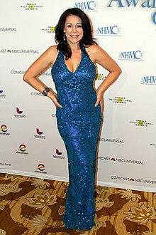 Patricia Rae