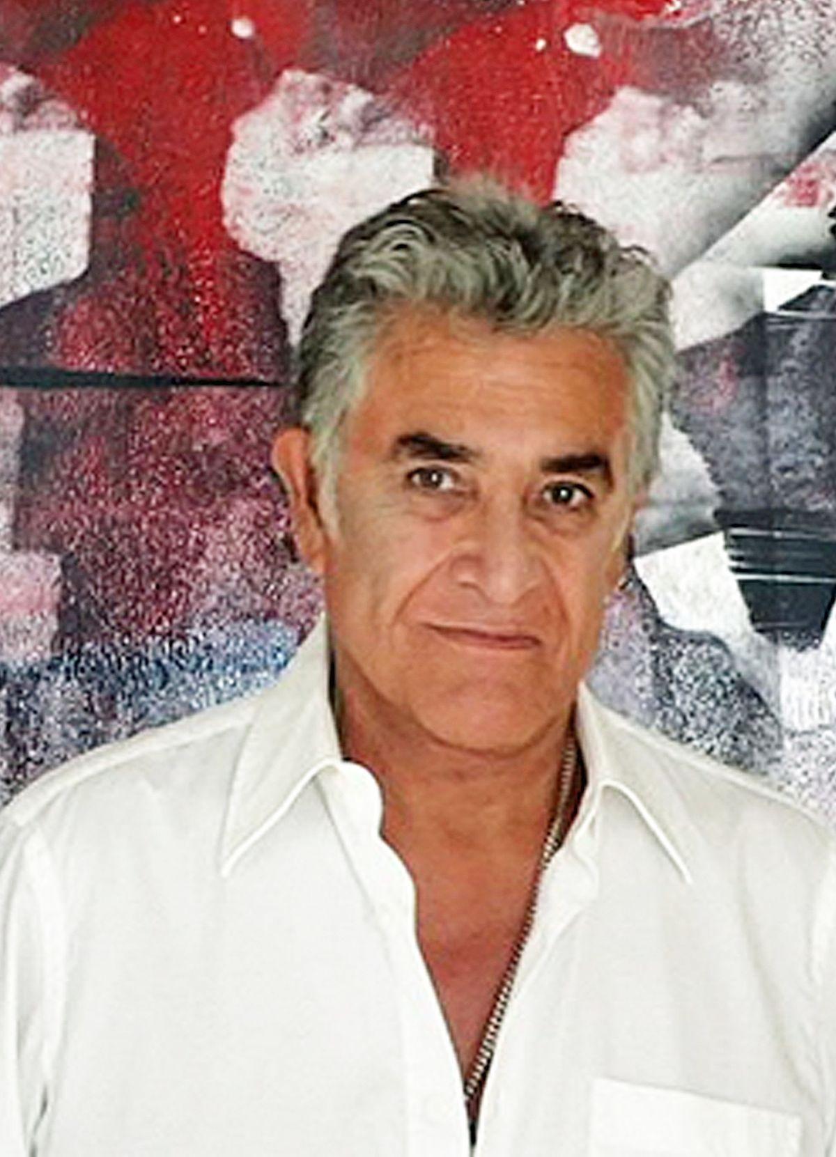 Patricio Moreno Toro - Wikipedia, la enciclopedia libre