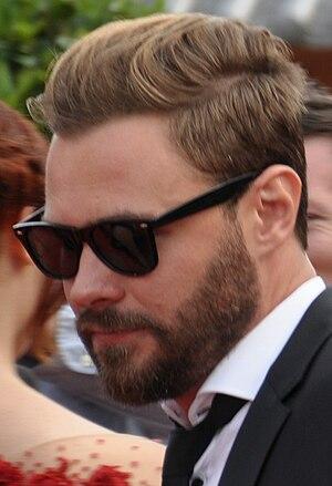 Patrick Flueger - Patrick Flueger in 2015