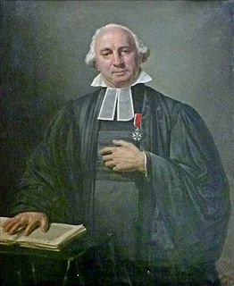 Paul-Henri Marron French pastor