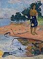 Paul Gauguin - Haere Pape - BF109 - Barnes Foundation.jpg