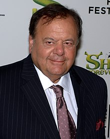 Paul Sorvino - Wikipedia, the free encyclopedia
