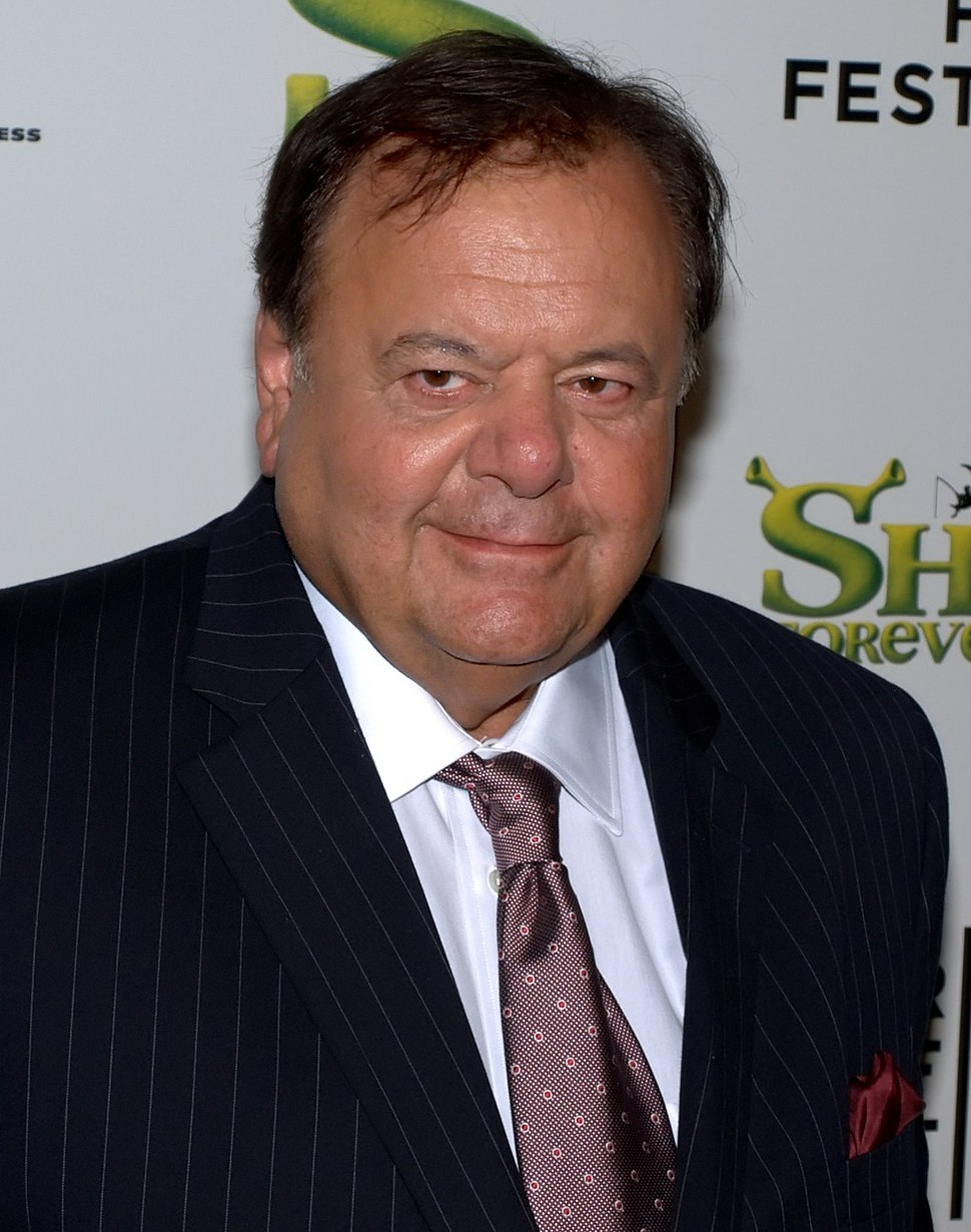 Paul Sorvino Shankbone 2010 NYC
