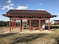 Pavilion in Buzen-Kokubunji Temple.jpg