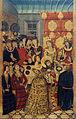Pedro García de Benabarre and workshop - Herod's Banquet - Google Art Project.jpg