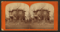Peoria - a home with trees in the yard, by W. Hebden.png