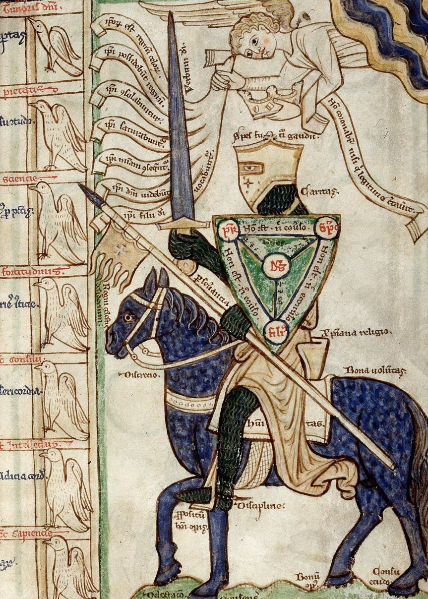 Peraldus Knight