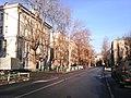 Peresvetov lane, November 2014.jpg