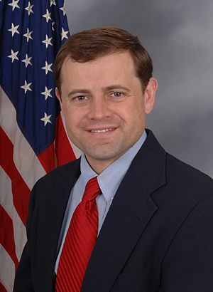 Tom Perriello - Image: Perriello Official Portrait (cropped)