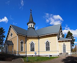 Petäjävesi - church2.jpg