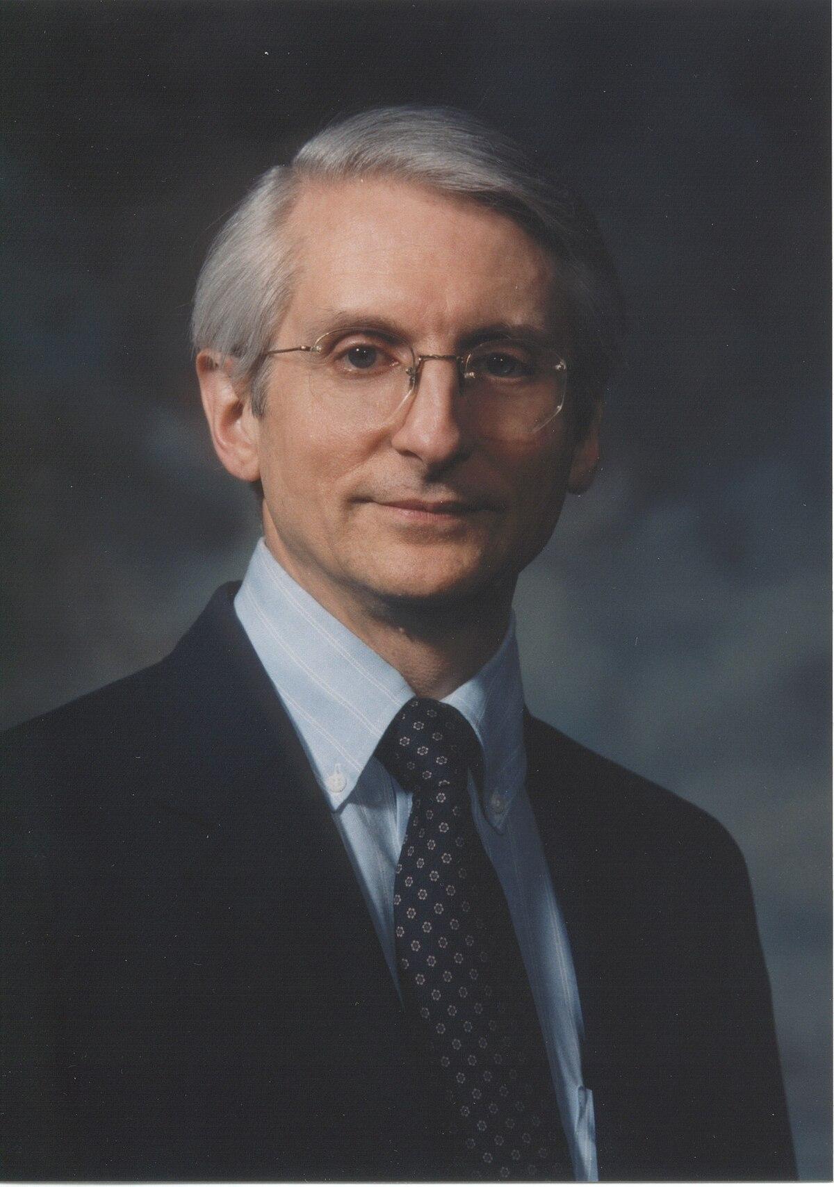 Peter J Denning Wikipedia