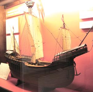 Peter von Danzig (ship) - Peter von Danzig (1462)