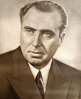 Petre Borilă