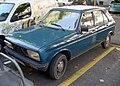 Peugeot 104 GL 6.JPG