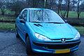 Peugeot 206 1999 Hatchback 1.1 TU1JP(HFZ) 13.JPG