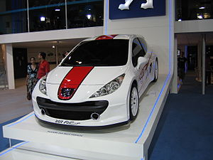 Peugeot 207 RC - 002 - Flickr - robad0b.jpg
