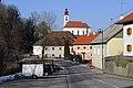 Pfarrkirche Bad Wimsbach-Neydharting Alter Markt.jpg