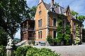 Pfungen - Villa Schlosshalde, Dorfstrasse 14 2011-09-11 13-34-26.jpg