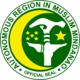 Official seal of Autonomous Region in Muslim Mindanao