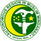 Seal of ARMM